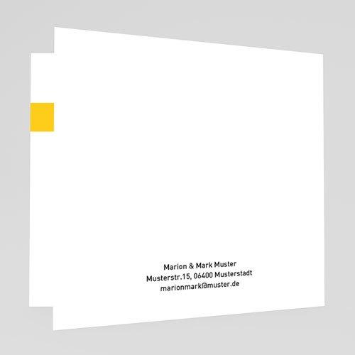 Hochzeitskarten Reisen - New York City 20125 test