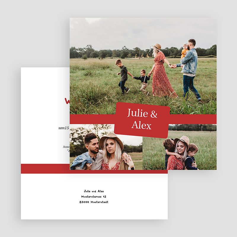 Start Multi-Foto Liebe 3 gratuit