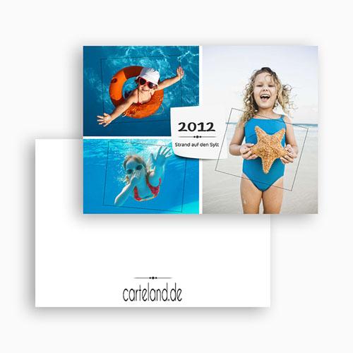 Fotokarten Multi-Fotos 3 & + - Yoko 20259 preview