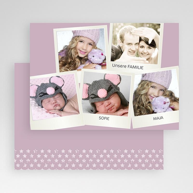 Fotokarten Multi-Fotos 3 & + Florenz gratuit