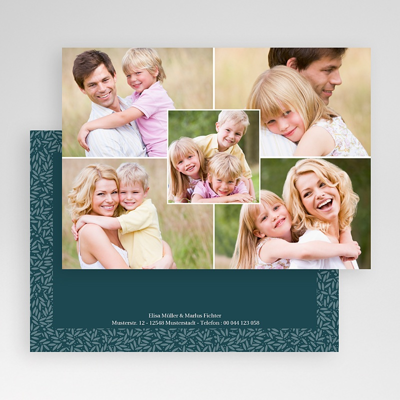 Fotokarten Multi-Fotos 3 & + Pisa gratuit