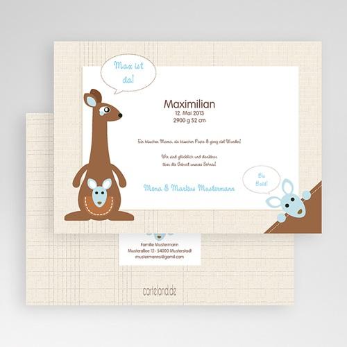 Babykarten für Jungen - Timo 20414 preview