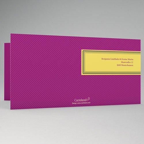 Einladungskarten Hochzeit  - Grace 20515 test