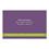 Visitenkarten - Florist 20950 thumb