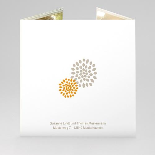 Einladungskarten Hochzeit  - Sommerwiese 20998 thumb