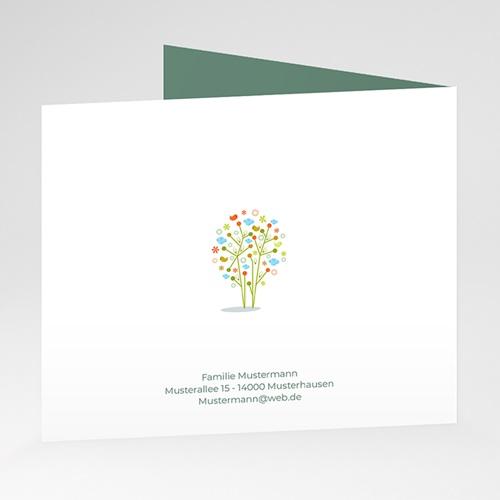 Babykarten für Jungen - Eule 21014 preview