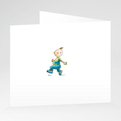Babykarten für Jungen - Geschwisterglück 21175 preview
