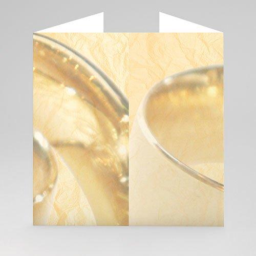 Archivieren - goldene Eheringe 21333 test