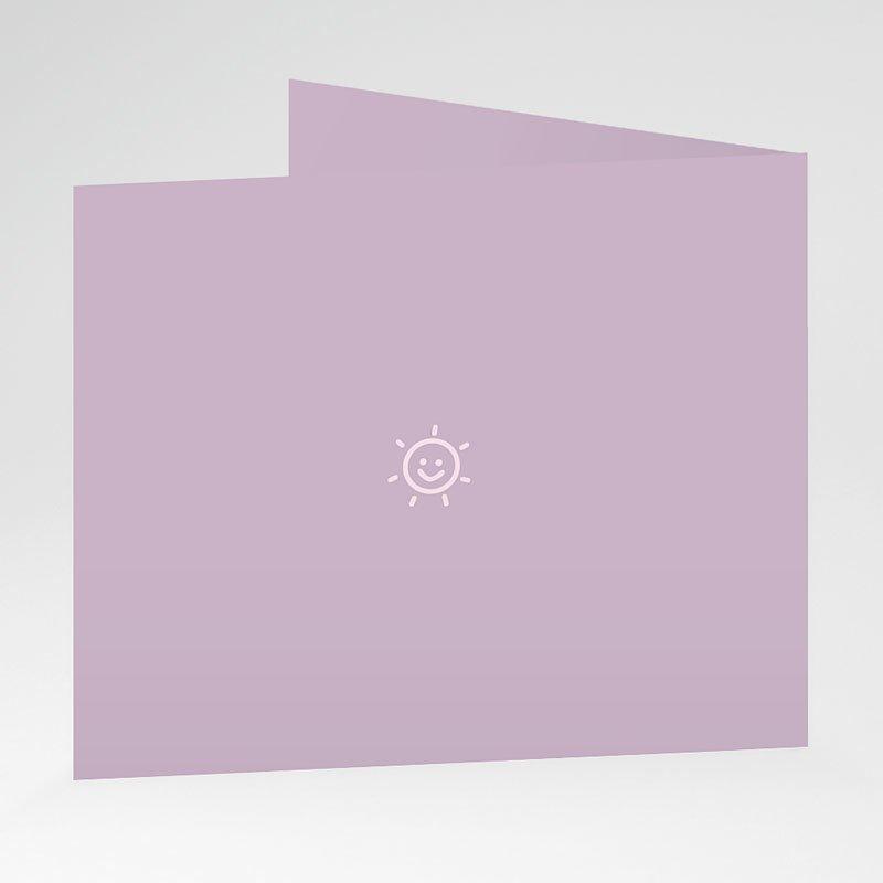 Geburtskarten für Mädchen - Unser Sonnenschein 21345 thumb
