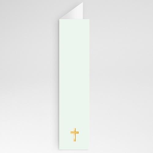 Menükarten Kommunion - Festmenü 21407 test