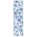 Lesezeichen - Blaue Blumen 21583 test