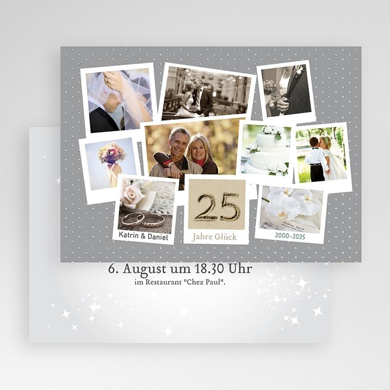 Silberhochzeit und goldene Hochzeit  - Fotoreihe 21781 thumb