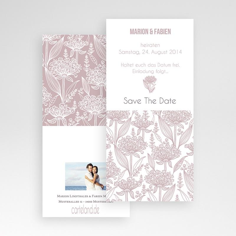 Save The Date Karten Hochzeit Ein Flair von früheren Zeiten pas cher