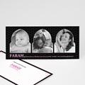 Geburtskarten für Mädchen - 1001 Nacht 2222 test