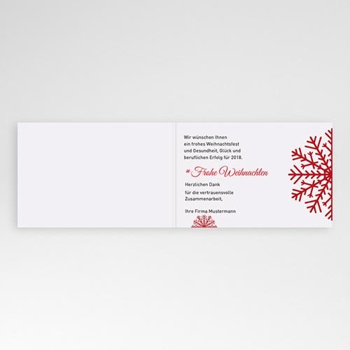 Weihnachtskarten - Unser Team 22585 preview