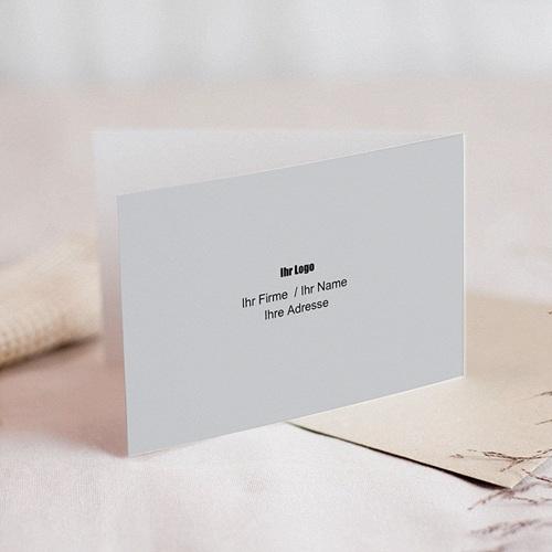 Weihnachtskarten - Papier- Weihnachtsbaum 22640 test