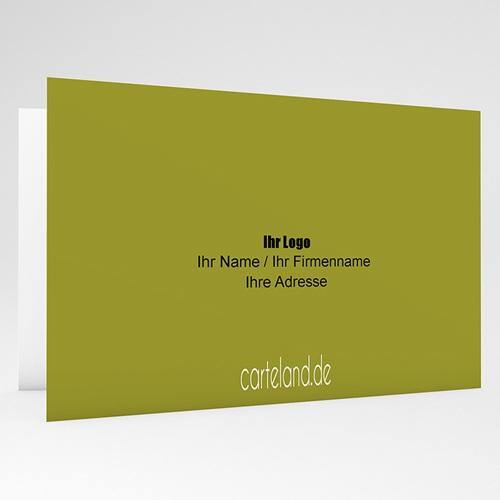 Weihnachtskarten - Tannenzweig 22658 preview