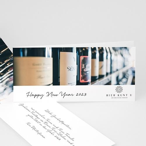 Weihnachtskarten - Alle Jahre wieder 22668