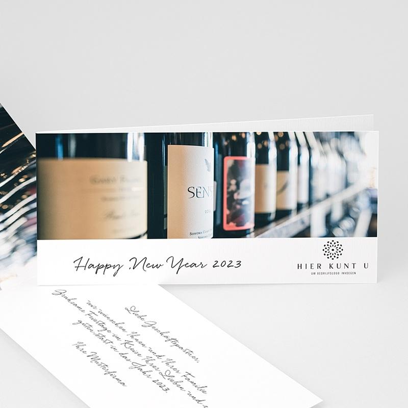 Geschäftliche Weihnachtskarten Alle Jahre wieder