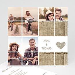 Karten Hochzeit Diashow