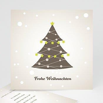 Weihnachtskarten - Weihnachtszeit - 1