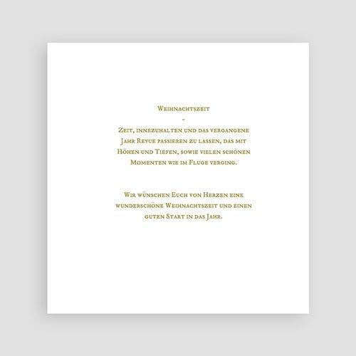 Weihnachtskarten - Tannengrün  22763 preview