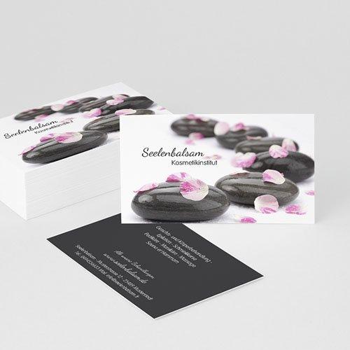 Visitenkarten - Schönheit 22802