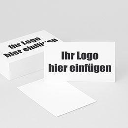 Visitenkarten - Ajoutez votre logo - 1