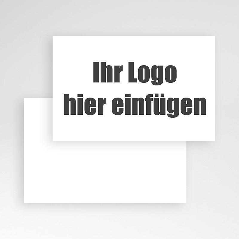 Visitenkarten - Mit Logo 22812 thumb