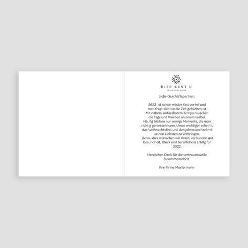Weihnachtskarten - Sternenbaum 22821 thumb