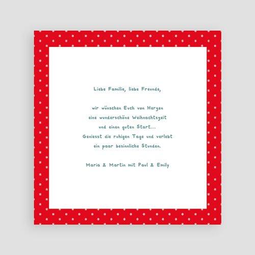Weihnachtskarten - Weihrauch 22863 thumb