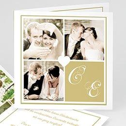 Danksagungskarten Hochzeit Beste Freunde