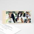 Danksagungskarten Hochzeit  Venedig