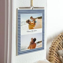 Kalender Loisirs Familie
