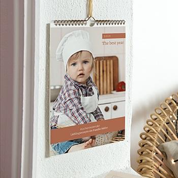Wandkalender 2020 - Culinaire - 1