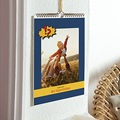 Wandkalender 2018 - Superhelden 23125 test