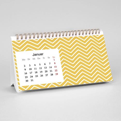Tischkalender  - Verspielt  23128