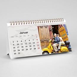 Tischkalender  - Souvenirs de Voyage - 1