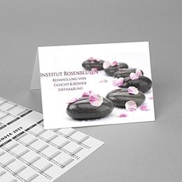 Taschenkalender - Kosmetiksalon - 1
