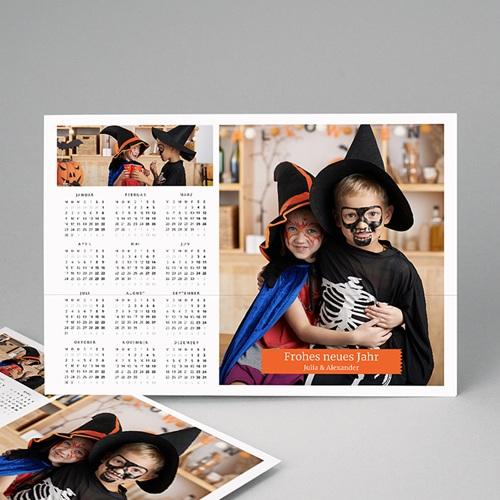 Kalender Jahresplaner Photobooth