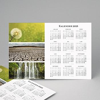 Kalender fur Firmen 2020 - Wasser, Erde &Luft - 1