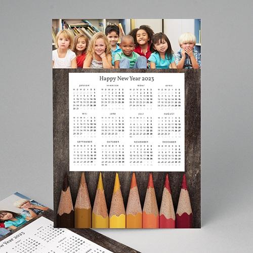 Fotokalender Klassenzeit