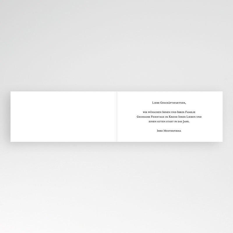 Weihnachtskarten - Lebkuchen 23440 thumb