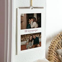 Kalender Loisirs Souvenir