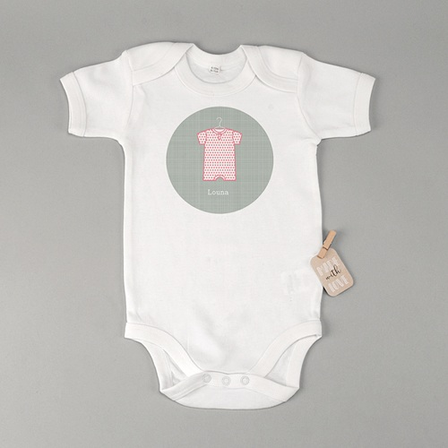Babybody - Louna 23573 test