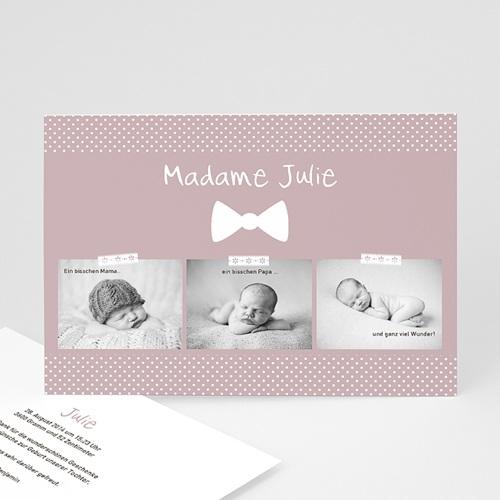 Vintage - Madame Baby 23640