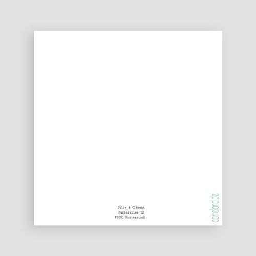 Save The Date Karten Hochzeit Vintage Kreide pas cher