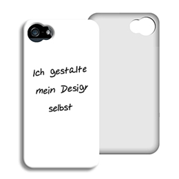 iPhone Cover NEU - 100% individuell - 1