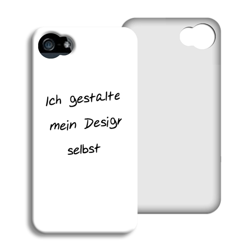 iPhone Cover NEU - 100% individuell 23800