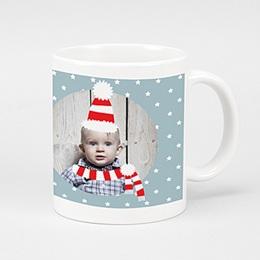 Fototassen Weihnachten Kleiner Weihnachtsbote